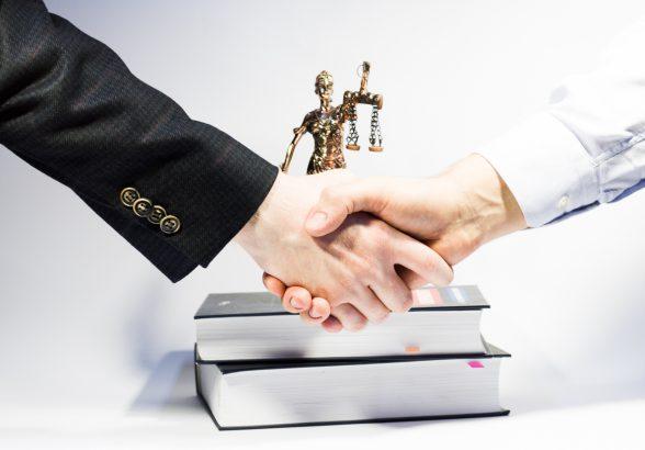 Юридические услуги от профессионалов