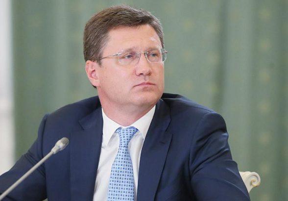 Новак назвал нецелесообразными поставки нефтепродуктов в Белоруссию