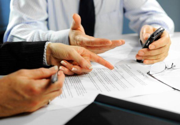 Услуги по открытию и закрытию предприятий различных форм собственности от конторы Юрфлекс