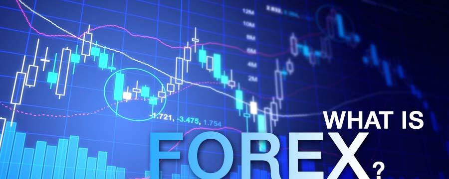 Некоторые понятия и термины рынка Форекс