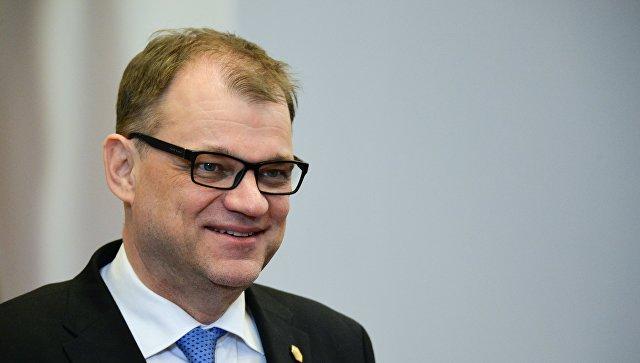 Премьер Финляндии возглавит бизнес-делегацию страны в Испанию и Португалию