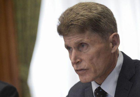 Кремль поддержал идею переноса столицы Дальнего Востока