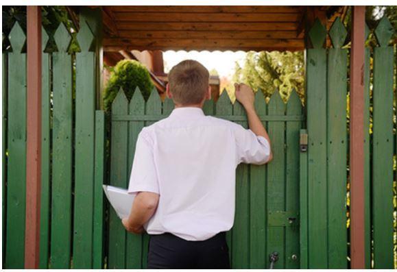 В РФ хотят одобрить «прописку» на дачах