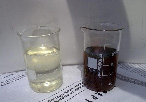 Химические реагенты для дизельного топлива: идеальная продукция от группы компаний МИРРИКО