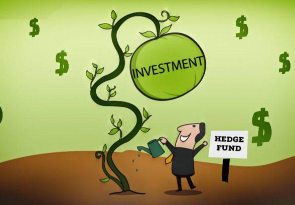 Глобальный фонд макро хеджирования