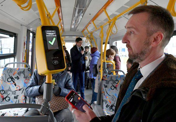 Единый электронный проездной на все виды общественного транспорта появится в каждом регионе