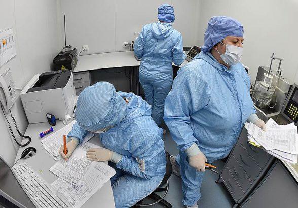 Минздраву предложена цифровая технология борьбы с махинациями в лекарственной сфере