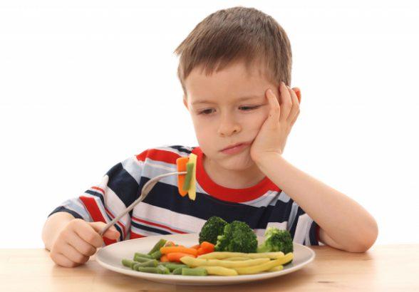 Детский гастрит – что это такое и как его вылечить?