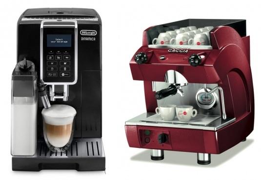 Аренда кофемашин — быстрый способ войти в бизнес