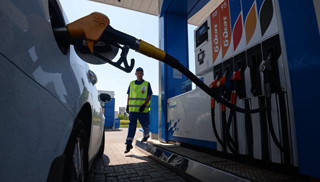 Власти обозначили индикативные мелкооптовые цены на топливо до конца марта