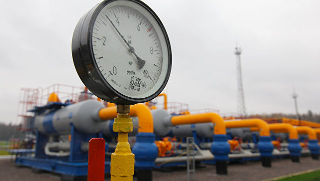 Россия останется главным поставщиком газа в Европу, прогнозирует МЭА
