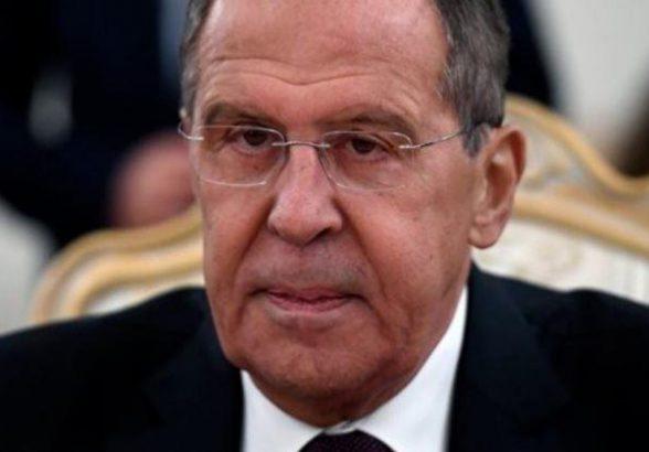 Лавров сообщил о мощном давлении на РФ