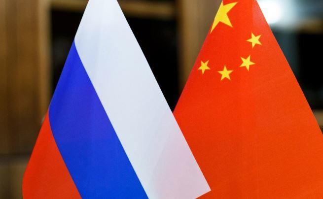 Вашингтон не сможет вбить клин между Москвой и Пекином — Захарова