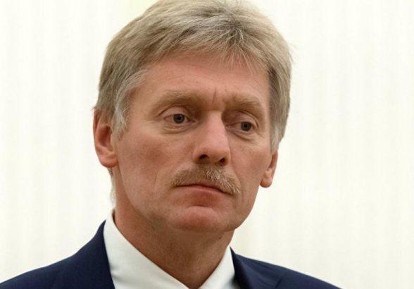 Песков озвучил возможные последствия новых санкций США против РФ