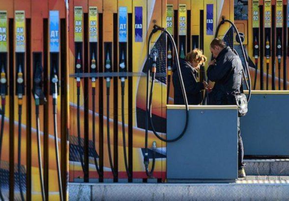 В Кремле оценили ситуацию с ценами на бензин