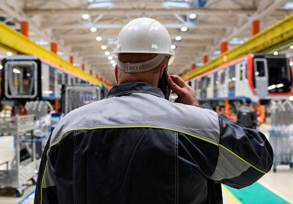 ВВП России может расти на шесть процентов в год