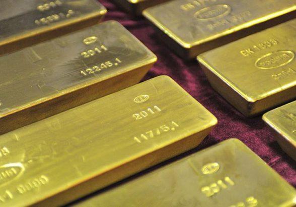 Международные резервы России выросли за неделю на $2,5 млрд