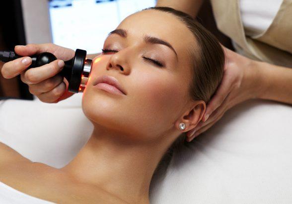 Использование лазеров в косметологии