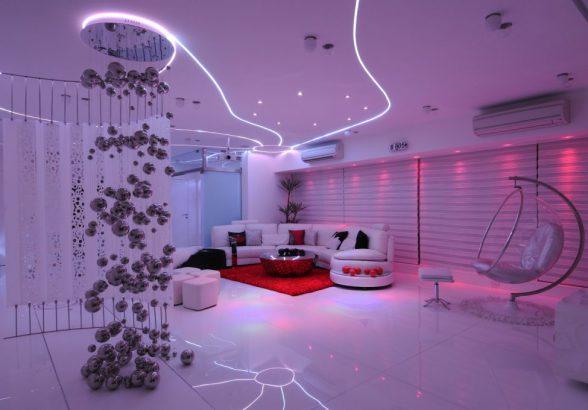 Светодиодное осветительное оборудование: основные преимущества и некоторые минусы