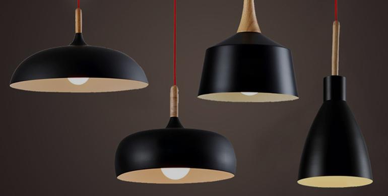 Особенности светильников в салоне «Lampadario»