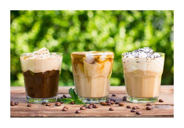 Кофейные алкогольные коктейли на сиропе, которые стоит приготовить дома