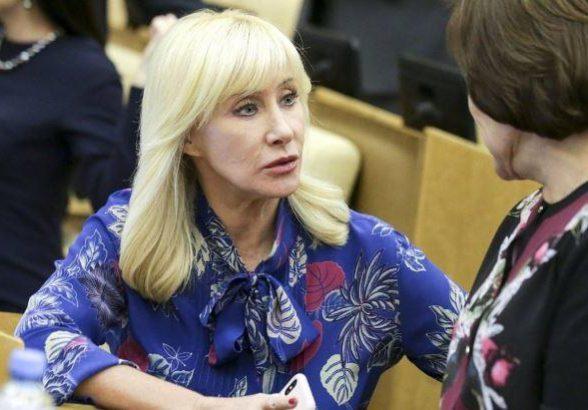 В Госдуме вынашивают планы о защите женщин