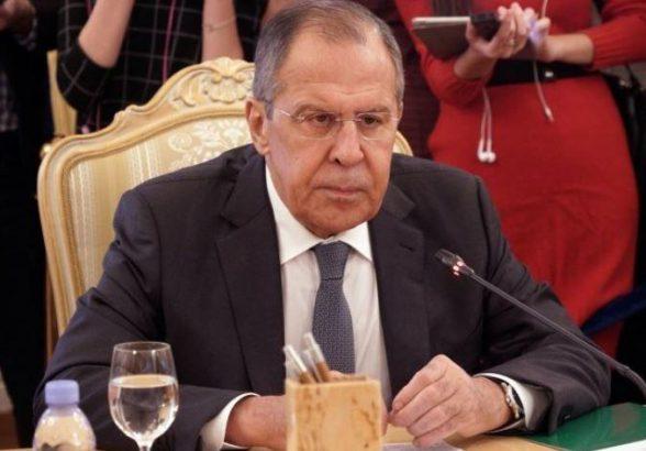 Лавров поведал, было ли ему страшно за время работы главой МИД России