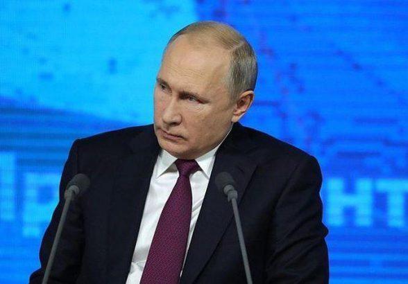 Путин высказался о возможности возврата к СССР