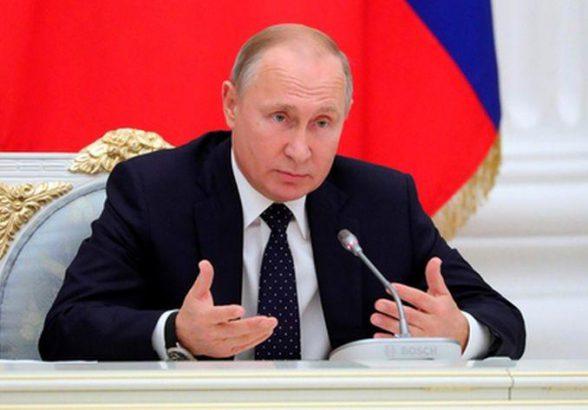 Путин предложил миллиардерам заняться прорывом России
