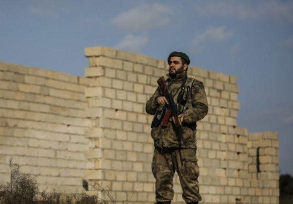 РФ собирается определять будущее Сирии