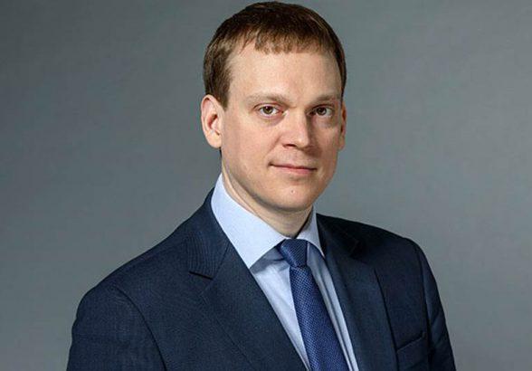 Министр экономики представил нового главу Росстата
