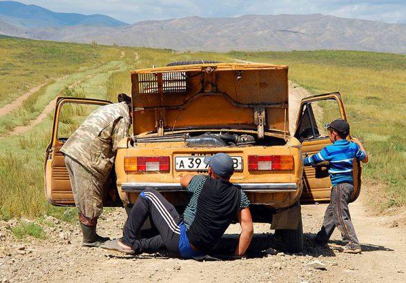 Аварийным водителям предоставят право выбора страховщика