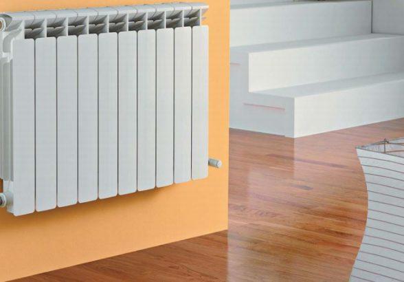 Системы отопления в Уфе: где приобрести алюминиевые радиаторы и трубы?