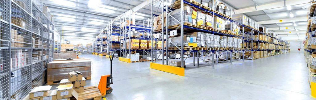 Автоматизация учета складских запасов с помощью программ