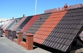 Как надежно починить крышу