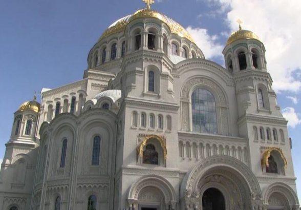 ФСБ нашла способ, как защитить церкви от терактов