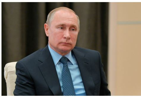 Путин подписал указ о создание новой госкомпании
