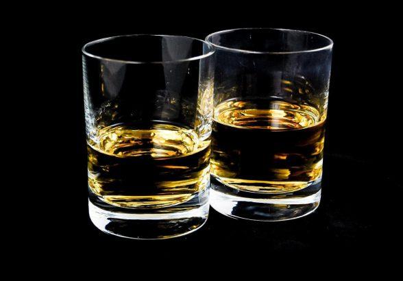В России начался резкий рост цен на импортный алкоголь