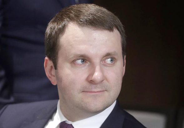 Орешкин заявил о желании мировых компаний сотрудничать с РФ