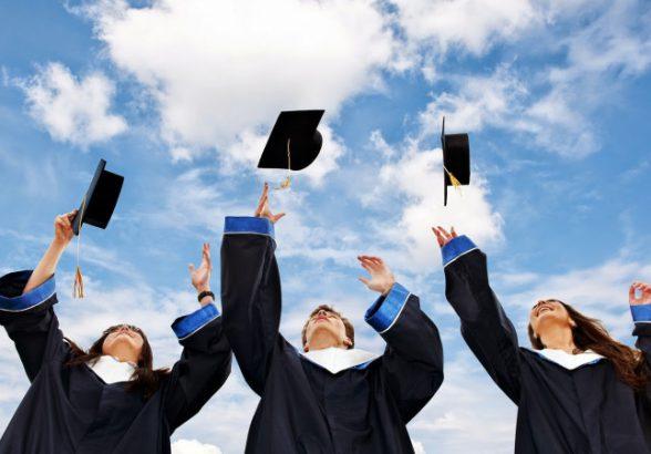 Высшее образование в Германии: особенности