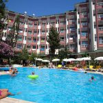 Кое-что о турецком курорте Махмутлар.