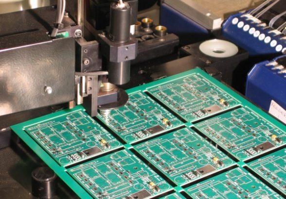 Производство печатных плат любых типов под заказ на контрактной основе с «А-КОНТРАКТ»