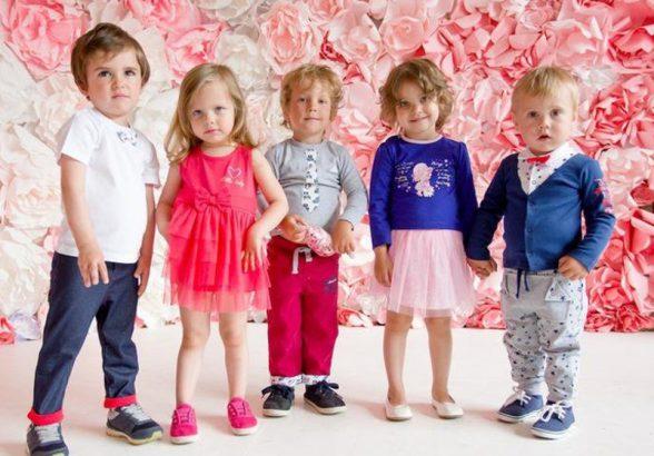 Детская одежда. Как увеличить свой доход через оптовые магазины детской одежды?