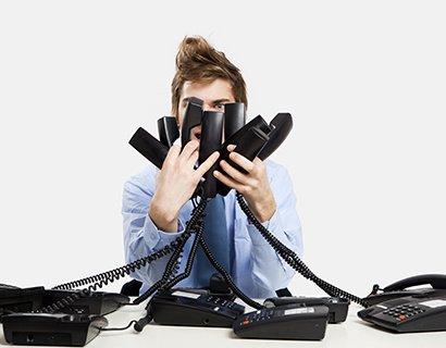 Звонки клиентам банков с подмененных номеров стали массовыми
