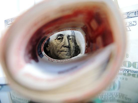 Как в Венесуэле: оборот теневой экономики превысил объем бюджета России