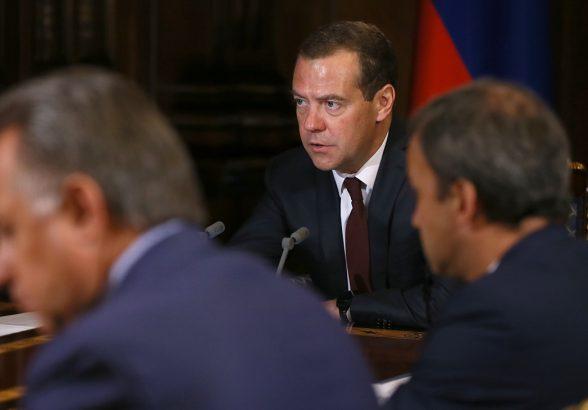 Дмитрий Медведев подписал постановление о финансирование высокотехнологичной медицинской помощи