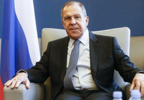 Лавров сожалеет, что Штаты еще не поняли бесполезность санкций
