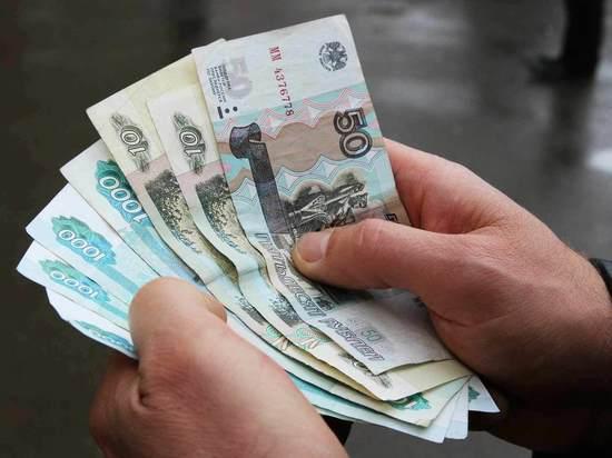 Названо событие, которое возобновит скачки курса рубля
