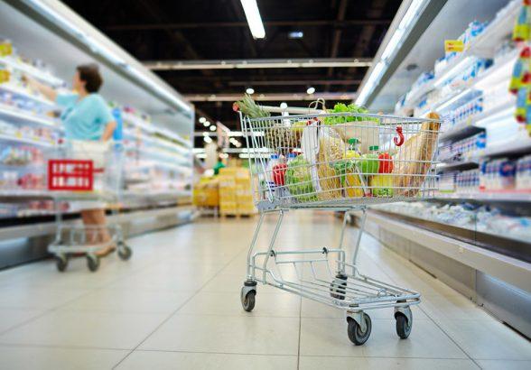 В России предложили закрывать супермаркеты на выходные