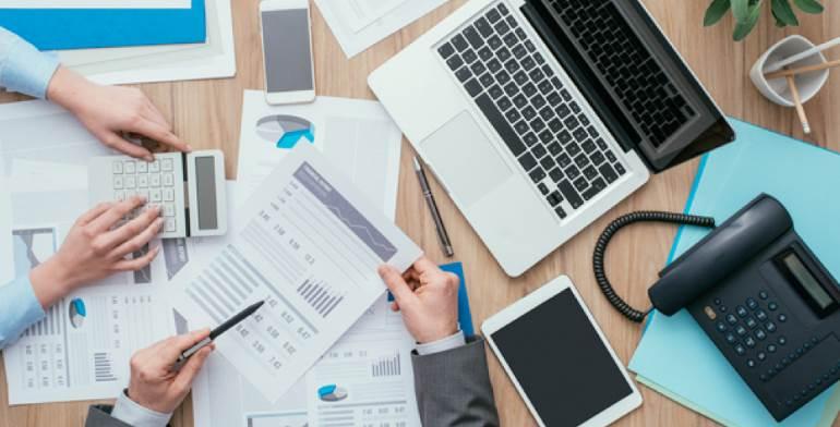 Финансовый брокер Financial Management Group